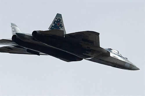 Hé lộ thời điểm ra mắt phiên bản hạm tàu của Su-57