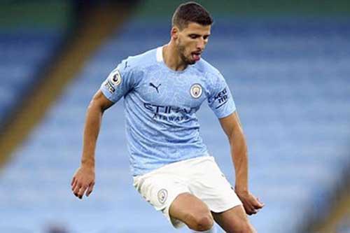 Man City sắp mất thêm tiền vì Ruben Dias hay quá