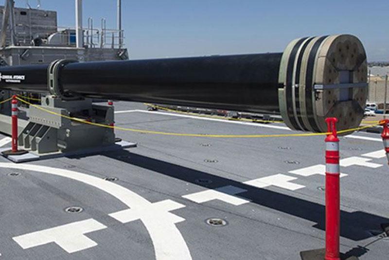 Vũ khí dựa trên nguyên lý vật lý mới sẽ xuất hiện trong kho vũ khí của quân đội Nga?