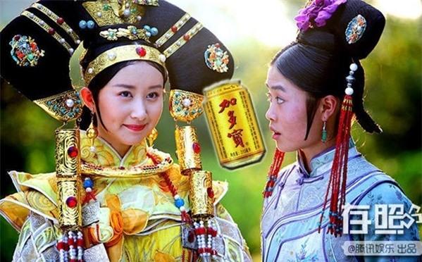 Cười ra nước mắt với những kiểu tóc xấu xí đến khôi hài trong phim cổ trang Hoa ngữ 7