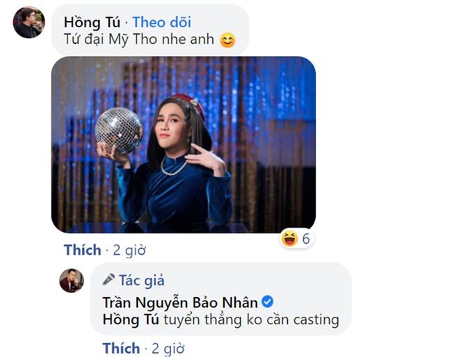 Đạo diễn Gái Già Lắm Chiêu đăng đàn tìm mỹ nhân, NSND Hồng Vân - BB Trần vội ứng cử rồi nhận ngay kết đắng - Ảnh 7.