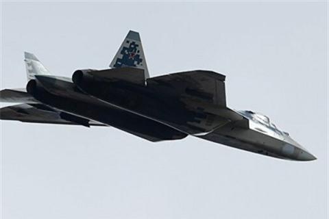 He lo thoi diem ra mat phien ban ham tau cua Su-57