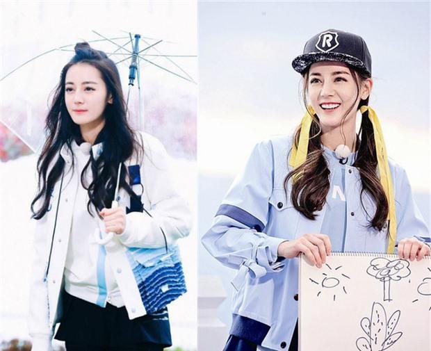 Jeon So Min - Địch Lệ Nhiệt Ba - Thúy Ngân: 3 mỹ nữ gây tranh cãi ở các phiên bản Running Man - Ảnh 5.