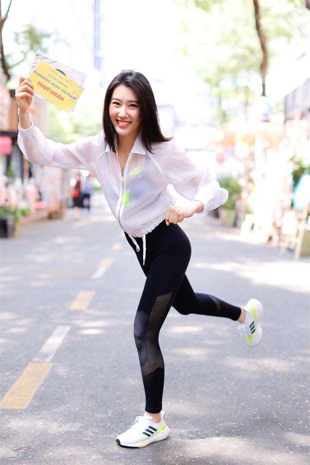 Jeon So Min - Địch Lệ Nhiệt Ba - Thúy Ngân: 3 mỹ nữ gây tranh cãi ở các phiên bản Running Man - Ảnh 9.