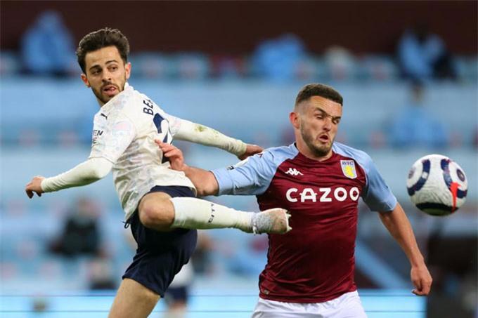 Bernardo Silva là bản hợp đồng xuất sắc trong 850 triệu bảng Man City đã bỏ ra dưới thời Pep Guardiola
