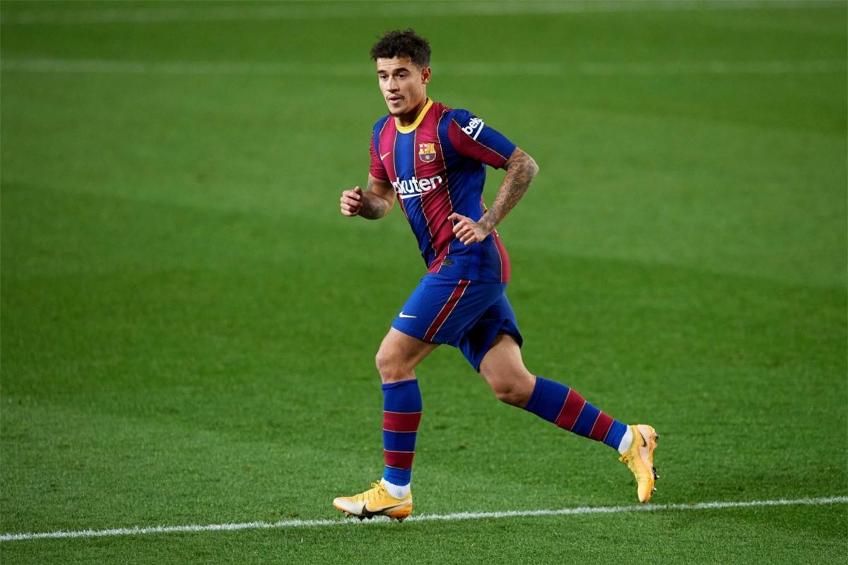 7. Coutinho – CLB Barca – Bến đỗ tiềm năng: Arsenal, Chelsea, Juventus