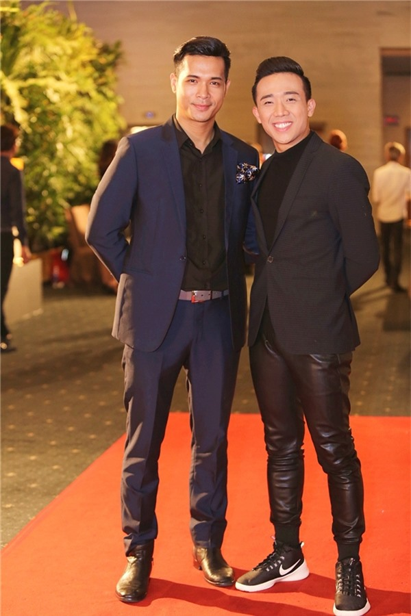 Trương Thế Vinh bức xúc vì bị xuyên tạc lời nói, làm rõ chuyện tố Trấn Thành là thành phần không tốt của Running Man Việt - Ảnh 3.