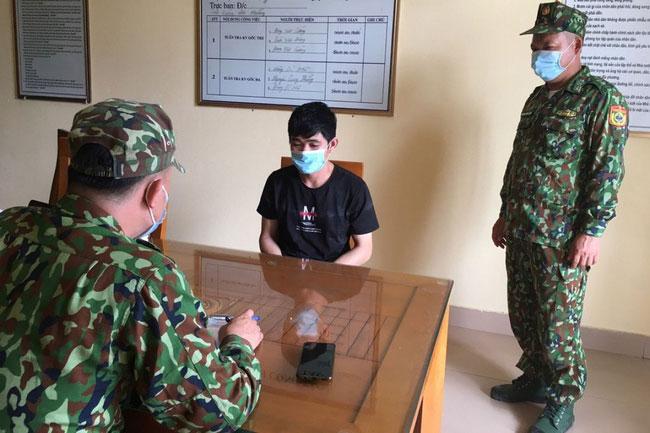 Phát hiện nhiều vụ nhập cảnh trái phép, 1 đối tượng Trung Quốc lưu trú trái phép ở quận Bắc Từ Liêm