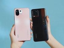 Dưới 8 triệu đồng, chọn mua Xiaomi Mi 11 Lite 4G hay Realme 8?