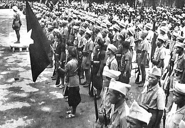 Bài học đoàn kết từ Mặt trận Việt Minh