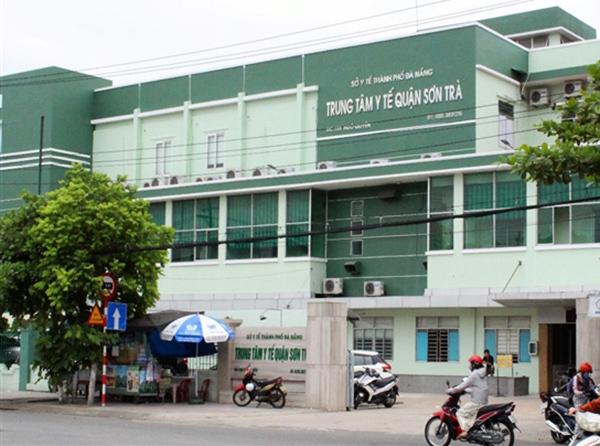 Đà Nẵng: Khẩn cấp truy tìm người đến Trung tâm Y tế quận Sơn Trà vào ngày 10/5