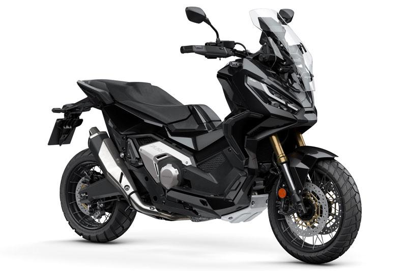 Honda X-ADV 2021.