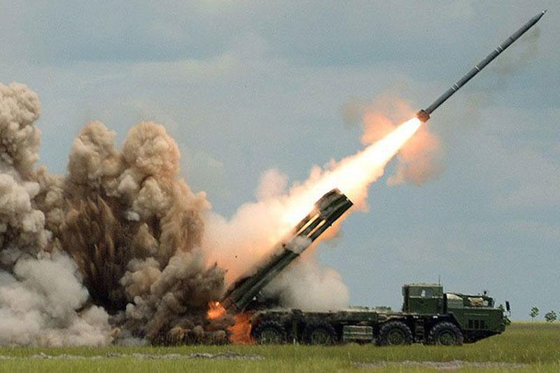 Nga: 'Chúng tôi đang phát triển tên lửa tự dẫn kết hợp cho MLRS Tornado-S'