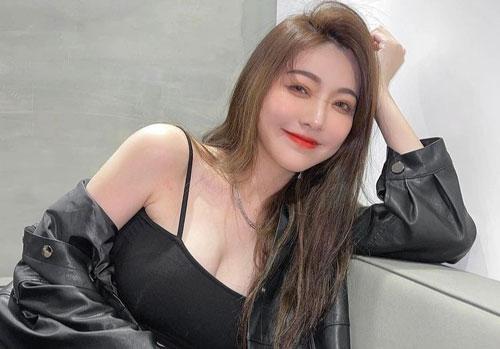 Beauty blogger nổi tiếng nhờ vẻ ngoài xinh đẹp ở Đài Loan