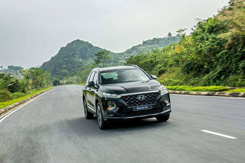 TC MOTOR bán hơn 6.500 xe Hyundai trong tháng 4/2021