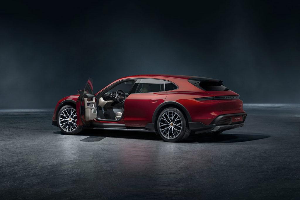 Bảng giá xe Porsche tháng 5/2021