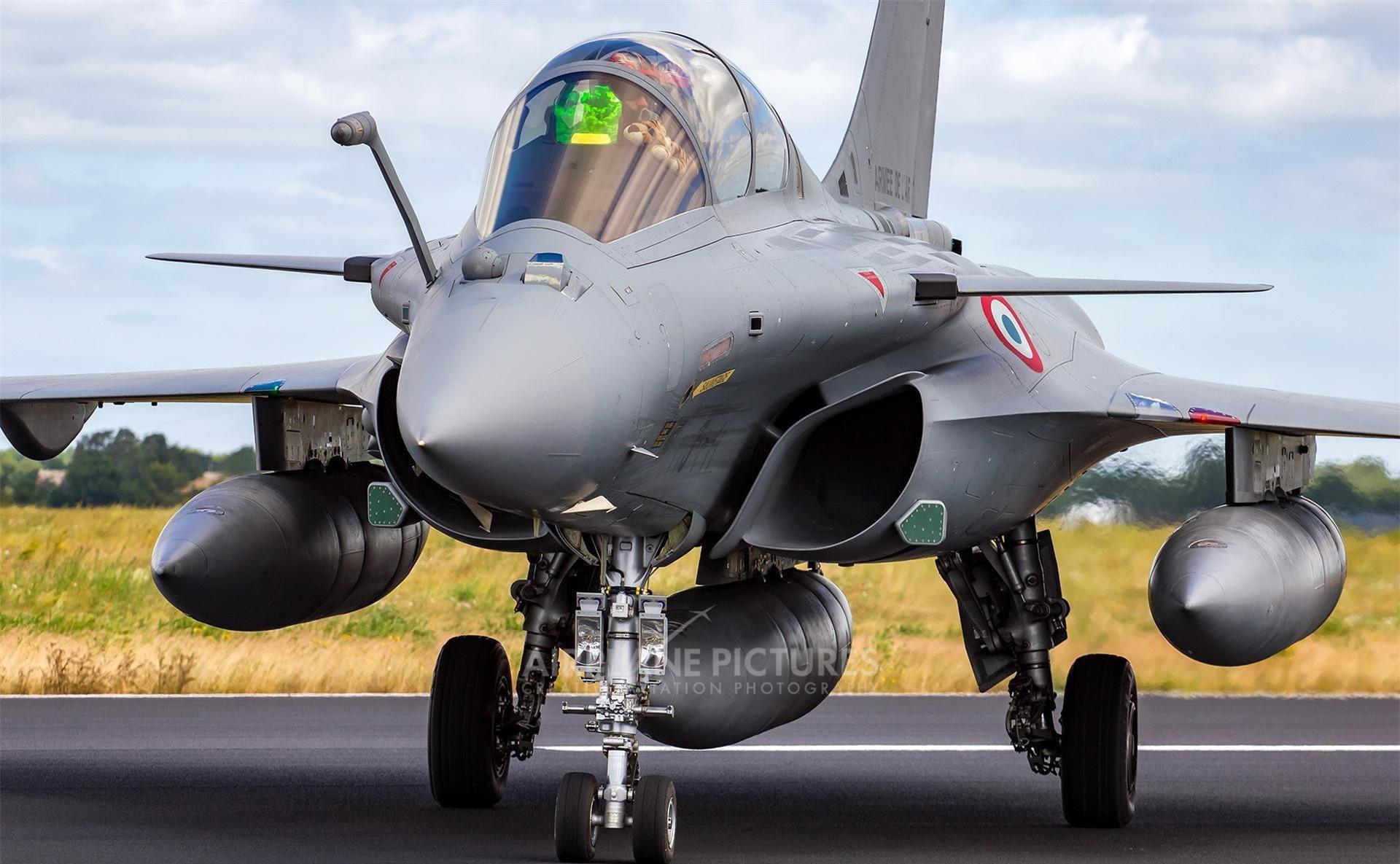 Ai Cập chi 4,5 tỷ USD sắm mới 30 máy bay phản lực Rafale ảnh 2