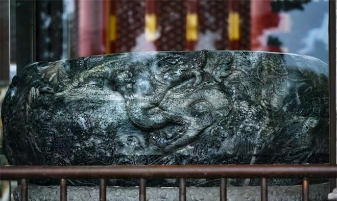 Bảo vật đen đủi nhất: Tạo tác từ 3,5 tấn ngọc quý hiếm rồi làm hũ muối dưa suốt 300 năm - Ảnh 3.