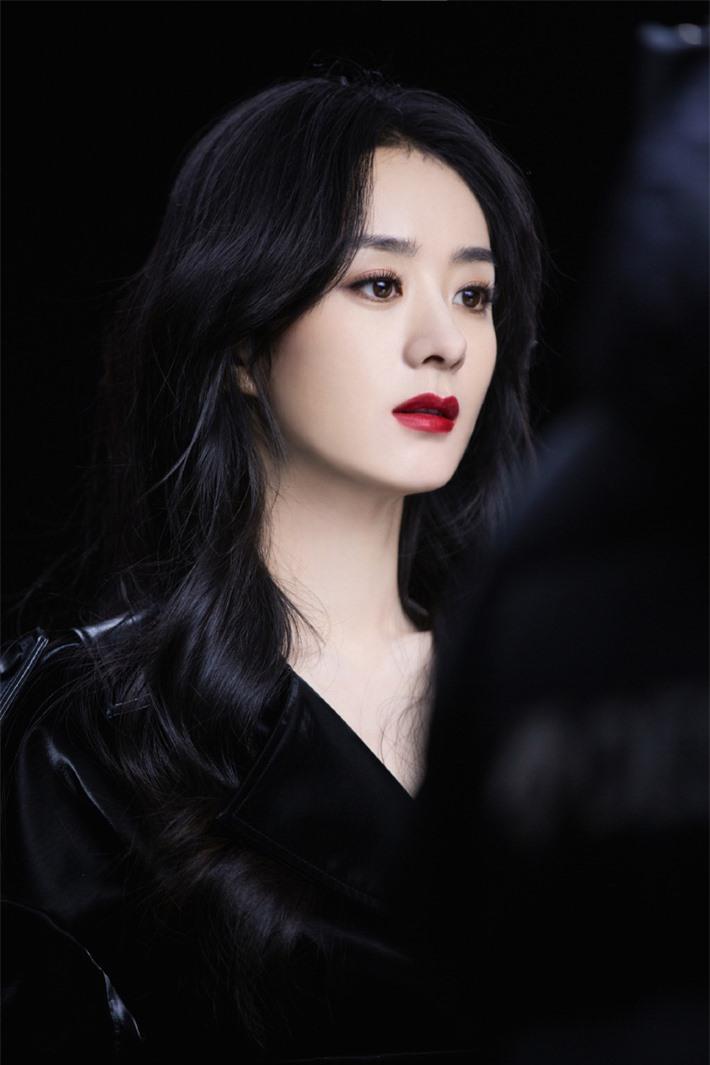Những mỹ nhân Hoa ngữ đẹp nhất trong mắt người Hàn Quốc: Dương Mịch mất hút, Triệu Lệ Dĩnh và Địch Lệ Nhiệt Ba vẫn phải lép vế trước nữ idol này - Ảnh 10.