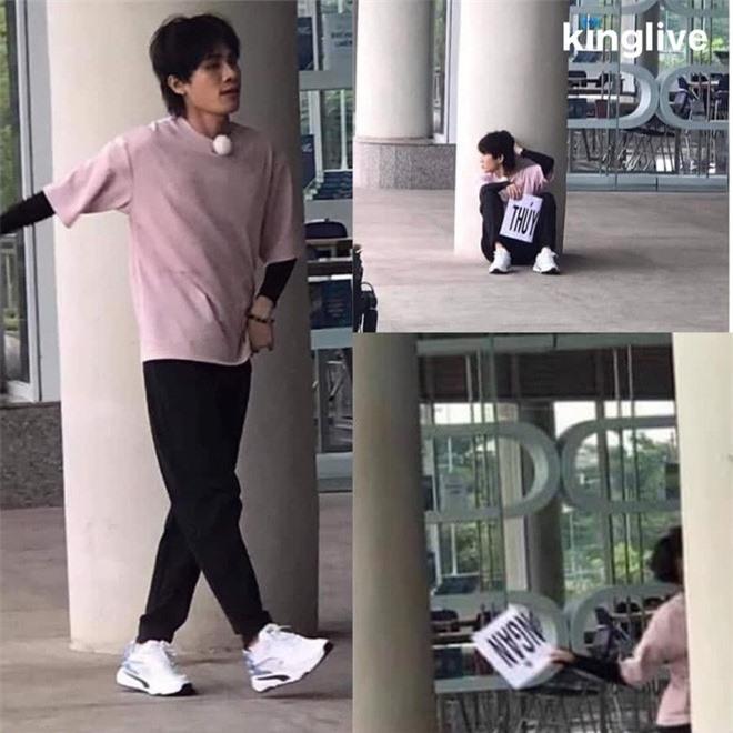 Jack - Thuý Ngân sẽ là cặp chị em Kwang Soo - Ji Hyo phiên bản Running Man Việt? - Ảnh 3.