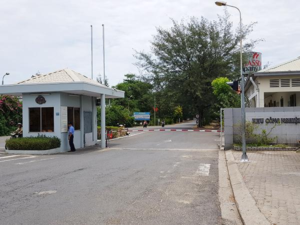 Ban chỉ đạo phòng, chống dịch COVID-19 TP Đà Nẵng cho biết đã cơ bản kiểm soát được tình hình liên quan ổ dịch mới tại KCN An Đồn