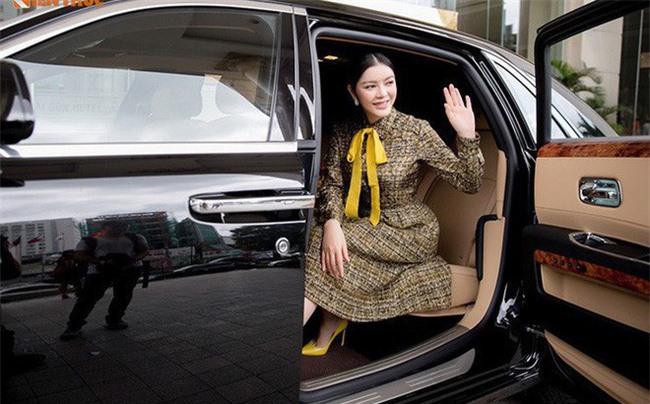 Lý Nhã Kỳ: Ngôi sao giàu có nhất nhì showbiz Việt, sở hữu nhiều mối quan hệ bí ẩn cùng chuyện tình 9 năm đứt đoạn với người đàn ông tên Phúc - Ảnh 4.