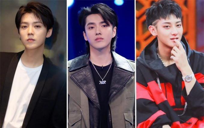 Luhan, Ngô Diệc Phàm, Hoàng Tử Thao đều là những ngôi sao lưu lượng do họ trưởng thành từ các lò đào tạo thần tượng ca hát thay vì diễn xuất.