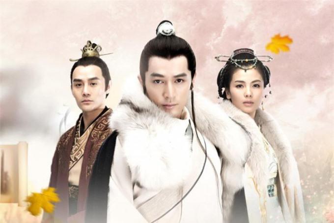 Lang Nha Bảng được xem là tác phẩm truyền hình có chất lượng tốt nhờ dàn diễn viên thực lực thay vì các ngôi sao lưu lượng.