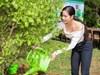 Dàn sao tham gia Miss Earth Vietnam 2021 trồng cây xanh bảo vệ môi trường