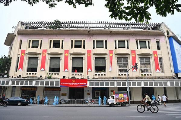 Thượng khẩn: Hà Nội yêu cầu xử lý trách nhiệm khi GĐ Hacinco vi phạm quy định phòng, chống dịch