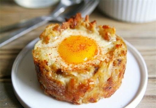 3 món ăn vặt tuyệt ngon với khoai tây