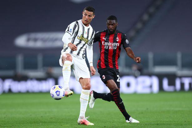 Sao Chelsea cho Milan mượn phá kỷ lục bật cao của Ronaldo