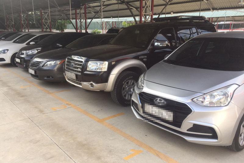 Những ưu, nhược điểm của ôtô đã qua sử dụng