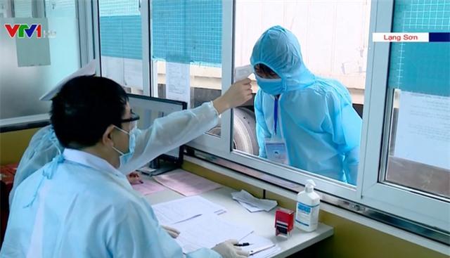 Đề nghị Trung Quốc miễn kiểm tra, xét nghiệm virus SARS-CoV-2 trên nông thủy sản, thực phẩm đông lạnh Việt Nam - Ảnh 1.