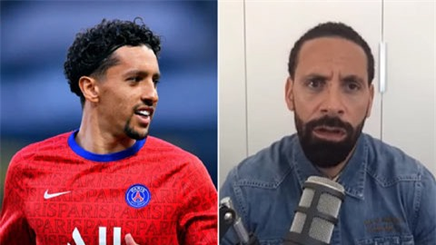Ferdinand chỉ ra trung vệ số 1 mà MU nên mua Hè này