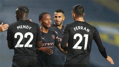 Man City, Liverpool & MU thống trị Top 10 CLB có đội hình đắt giá nhất