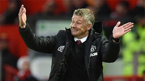 Solskjaer quyết tâm đánh bại Liverpool