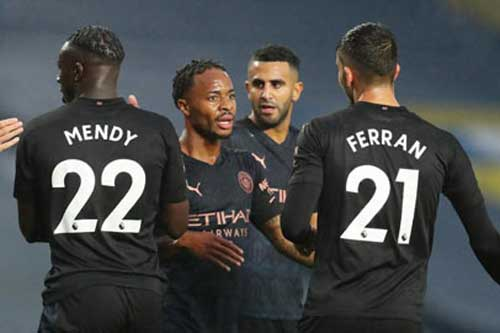 Man City, Liverpool và MU thống trị Top 10 CLB có đội hình đắt giá nhất châu Âu