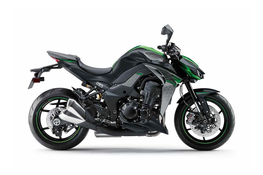 Bảng giá xe Kawasaki tháng 5/2021: Khuyến mãi 21 triệu đồng