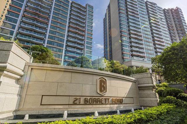 Căn nhà đắt nhất châu Á có giá 59 triệu USD