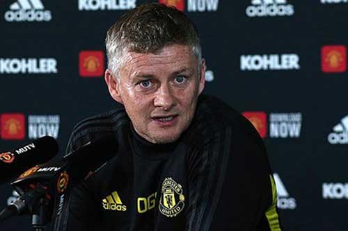 Solskjaer quyết không nhân nhượng với Liverpool