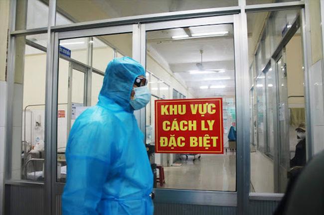 Sáng 13/5, Việt Nam có thêm 33 ca mắc COVID-19 trong nước, bao gồm 22 ca ở Đà Nẵng