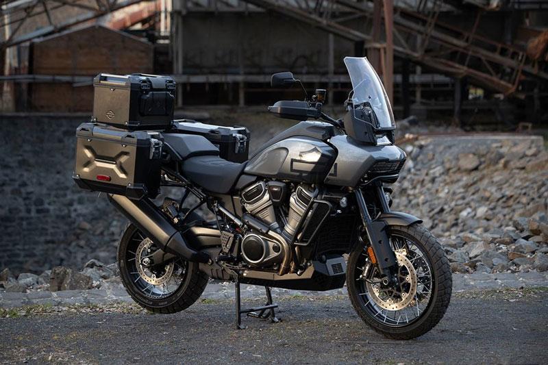 Harley-Davidson Pan America 1250 Special 2021.