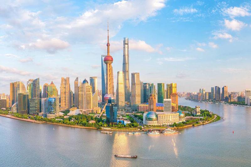 Thượng Hải là thành phố đắt đỏ nhất thế giới