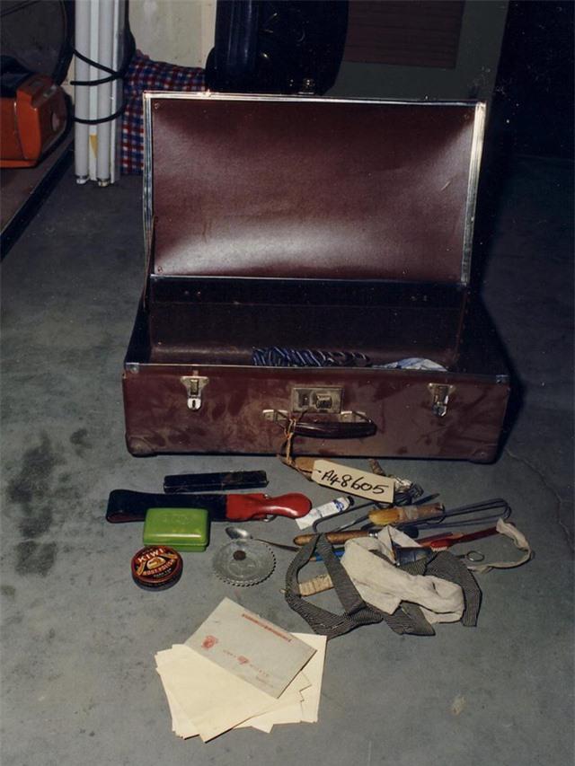 4 mật mã cân não trong những kỳ án sát nhân hàng loạt khiến cảnh sát và FBI cũng phải chịu thua - Ảnh 4.
