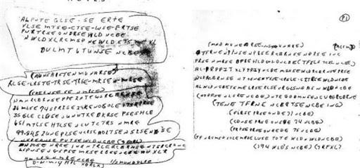 4 mật mã cân não trong những kỳ án sát nhân hàng loạt khiến cảnh sát và FBI cũng phải chịu thua - Ảnh 8.