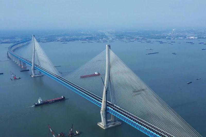 Top 5 cây cầu cao nhất thế giới