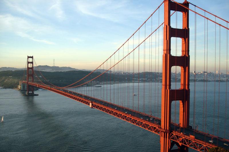 Ngắm những cây cầu được xây dựng bằng hàng tỷ USD