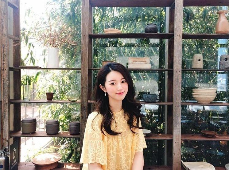 Co giao day Toan o Han Quoc bi nham la idol-Hinh-5