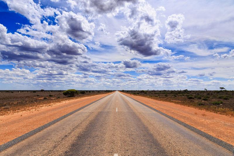 Eyre Highway.